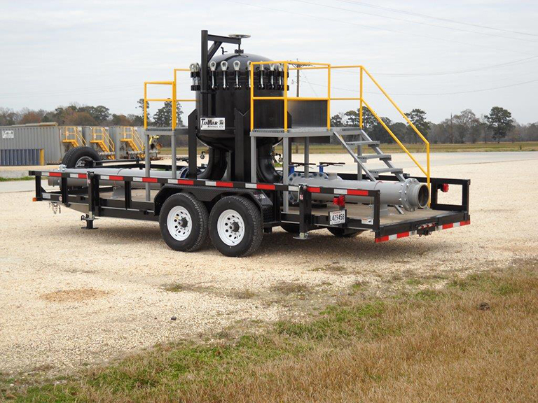 Water Transfer Oilfield Equipment ~ Water transfer support equipment tanmar companies llc