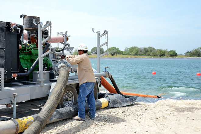 Water Transfer Oilfield Equipment ~ Water transfer division tanmar companies llc